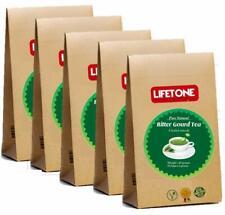 Bitter melon / Bitter gourd tea,Boosts immune system,Detox herb,60 Teabags