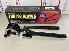 Pittsburgh Tubing Bender Black Metal 3755