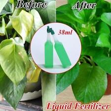 Hydroponic liquid plant fertilizer Nutrient Solution Seedling Recovery root