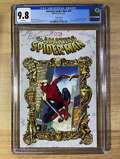 Amazing Spider-Man #59 (2021 Marvel Comics) Emanuela Lupacchino Variant CGC 9.8