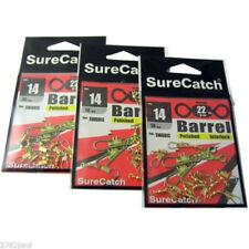 SureCatch Fishing Barrel Swivels