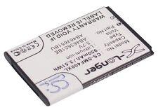 BATTERIA agli ioni di litio per Samsung sgh-f309 GT-S7220 LUCIDO SGH-P270 gt-m7603 GT-S5260