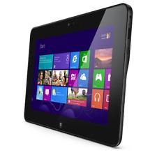 """Dell Latitude 10.1"""" Tablet PC Negro ST2 2GB 64GB y B Muelle Y Cargador"""
