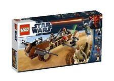 LEGO STAR WARS 9496 DESERT SKIFF NEW FACTORY SEALED RETIRED 2012