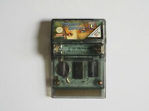 Perfect Dark - Gameboy Colour / Gameboy Advance - Gameboy Advance SP