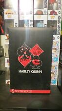 Sideshow Collectibles 1/6th Scale Harley Quinn comic version Action figure