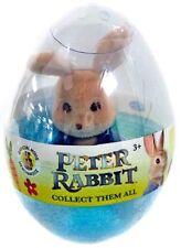 """Peter Rabbit Egg Peter Action Figure 3.5"""" (2018 Release)"""