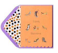 Papyrus Anne Keenan Higgins Celebrate Style Fabulous Fright Night Halloween Card