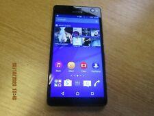 Sony Xperia C4 - 16GB-Preto (Desbloqueado) USADO-D791