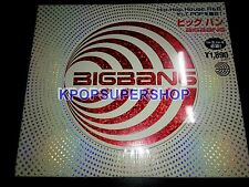 BIGBANG For The World Japan Version CD New Sealed G-Dragon GD TOP Rare OOP VIP
