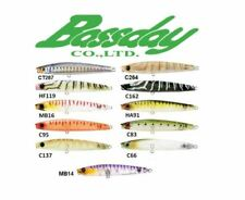 Bassday Sugapen 95mm Floating Surface Fishing Lure