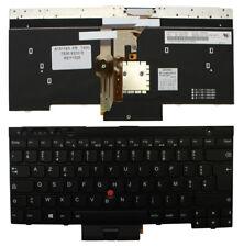 Lenovo CS12BL-85F0 Zwart Layout Frans Vervangend laptoptoetsenbord