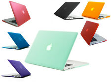 "Protective Case for Apple Macbook Retina 13"" A1502 A1425 Hard Cover"