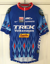 CYCLING JERSEY TOP NIKE ACG TREK SHIMANO ROCK SHOX VOLKSWAGEN SIZE MEDIUM