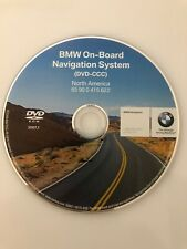 2006 2007 2008 BMW 650i Coupe Navigation DVD CCC Map CD