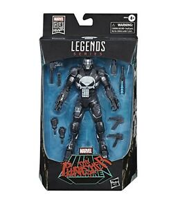 Marvel Legends Exclusive Variant Punisher War Machine Action Figure Toy Sale New
