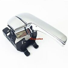 Right Hand Side Chrome Inner Door Handle Fit Buick Regal Century