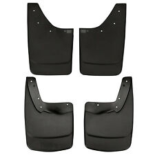 HUSKY Mud Guards Flaps for 06-10 Ford Explorer Front and Rear Fender 56611 57611
