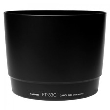 Canon Lens Hood ET-83C for EF 100-400mm F4.5-5.6L USM IS