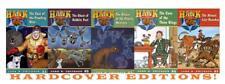 John Erickson HANK THE COWDOG Series Collection HARDCOVER Set of Books 61-65