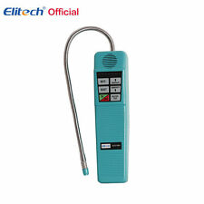 Elitech HLD-100+ Halogen Refrigerant Gas Leak Detector