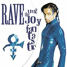 Rave Un2 the Joy Fantastic by Prince (CD, Nov-1999, Arista)