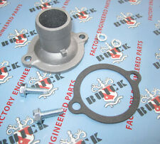 1962-1966 Buick Water Outlet Replacement Kit with Gasket & Screws| Nailhead