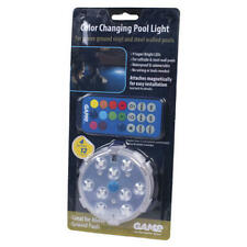 Color-Changing Pool Wall Light Free Expedited Delivery