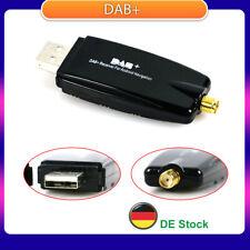 DAB + Module Scheiben Antenne Aktiv Radio Adapter für Universal Android System