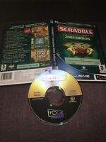 Scrabble Interactive 2005 Edition PC Game + Free UK Delivery