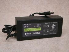 Genuine Original Sony AC-S20RDP3A AC Adaptor For SONY RDP-X200IP