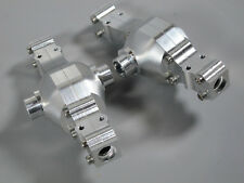 Aluminum Axle Diff Housing Cover Tamiya R/C 1/14 King Grand Knight Hauler Scania