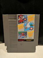 Super Mario Bros. / Duck Hunt / World Class Track Meet (Nintendo...