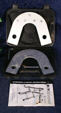 GORILLA LADDER STATIC Hinge Set of 2 with Case & Manual