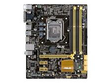 Cartes mères DDR3 SDRAM pour ordinateur microATX