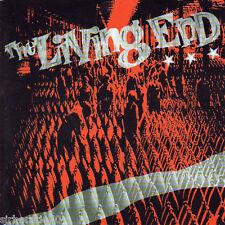 The LIVING END  OZ CD 1998