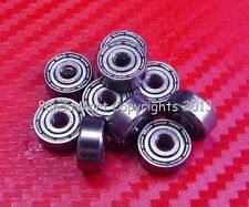 10pc 623ZZ (3x10x4mm) Metric Shielded Ball Bearing (Free Shipping) 3*10*4