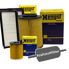 HENGST FILTER SET KOMPLETT FÜR MAZDA 5 CW 1.6 CD
