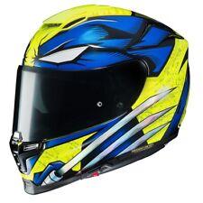 HJC RPHA 70 Wolverine X-Men mc3h motocicleta Casco casco integral incl. disco Pinlock