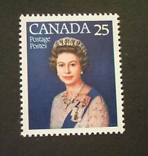 Canada 1977 Silver Jubilee MNH UM unmounted mint xx
