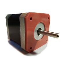 Silikondämpfer Nema 17 Steppermotoren für 3D Drucker, Prusa i3,Anet A6,A8, CR 10