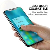 """3D Touch Tempered Glass Screen Protector For Apple iPhone X (5.8"""")"""
