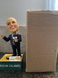 KEVIN CALABRO Bobblehead - Seattle Supersonics Announcer - SGA