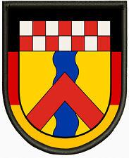 Wappen von Ennepetal Aufnäher, Pin, Aufbügler