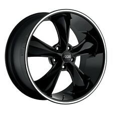CPP Foose F104 Legend wheels 17x7 fits: FORD MUSTANG FALCON GALAXIE