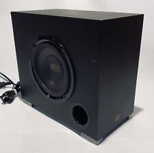 Altec Lansing VS4621 Octane 7 Computer Speakers Powered Subwoofer Only