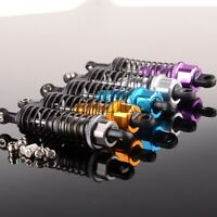 RC Car 2P Shock Absorber 70mm M602 For Himoto 1/18 E18XBL Elcetric Spino Buggy