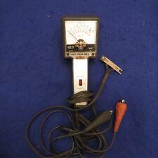 Vtg Proto Professional Tool Agr-25 B Alt-Gen-Reg Diagnostic Test Equipment
