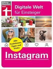 Instagram | Markus Fasse | 2019 | deutsch | NEU
