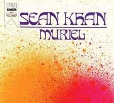 KHAN SEAN - Muriel Neue CD
